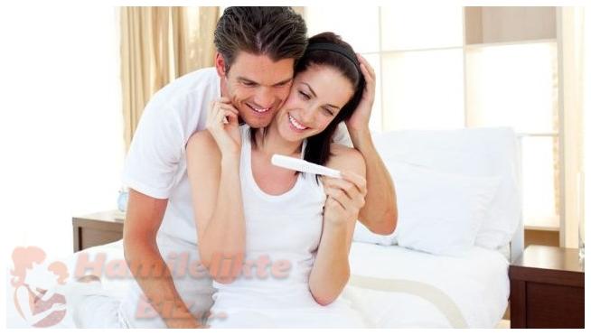 Ovulasyon Testiyle Hamile Kalabilirsiniz