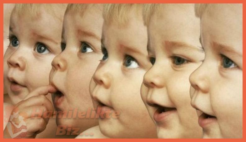 Acaba Bebeğimin Genetik Yapısı Nasıl?
