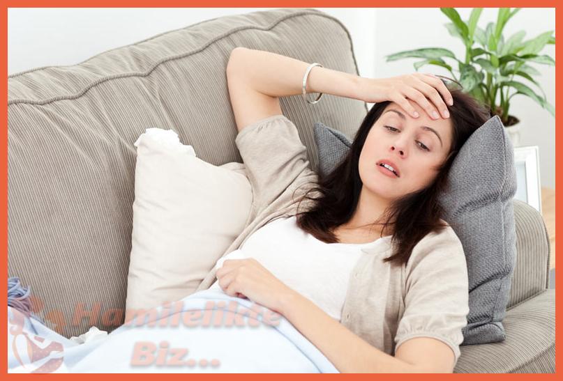 En Sık Görülen Kadın Hastalıkları