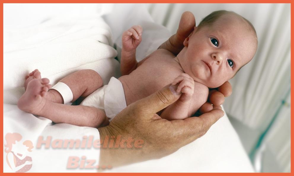 Erken Doğum Nedir¿ Nedenleri Nelerdir¿