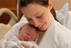 Kolay Doğum İçin Neler Yapılır?