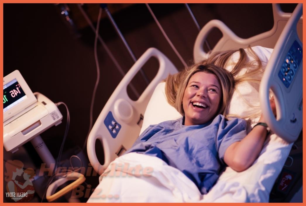Anne Adaylarını Hastanede Neler Bekliyor?