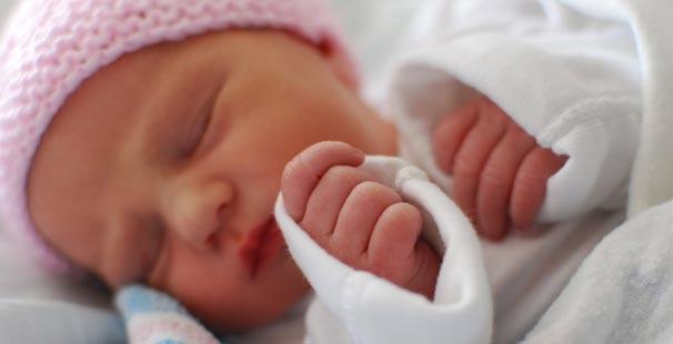 Erken Doğan Bebekler Sorunları Nelerdir?