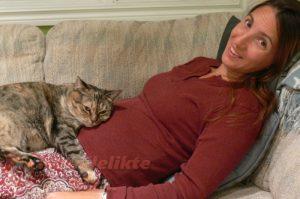 Hamilelikte Evcil Hayvan Beslemek