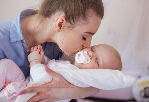 Bebekler Nasıl Uyutulmalıdır¿