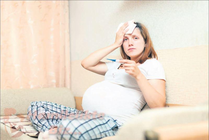 Hamilelik Döneminde Grip