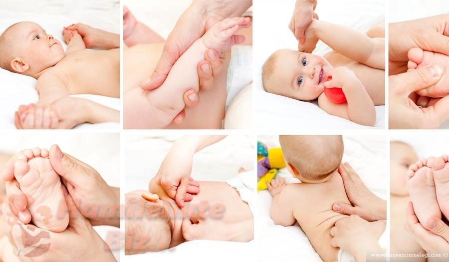 Bebeklerde Kolik