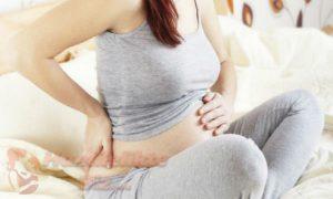 Hamilelikte Kabızlık Sorunu