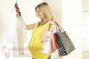 Hamilelikte Nasıl Giyinmek Gerekir?