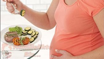 Hamilelik Döneminde Oruç Tutmak