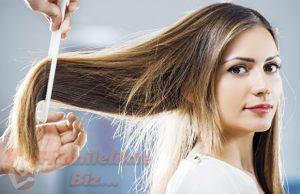 Hamilelikte Saç Boyatmak