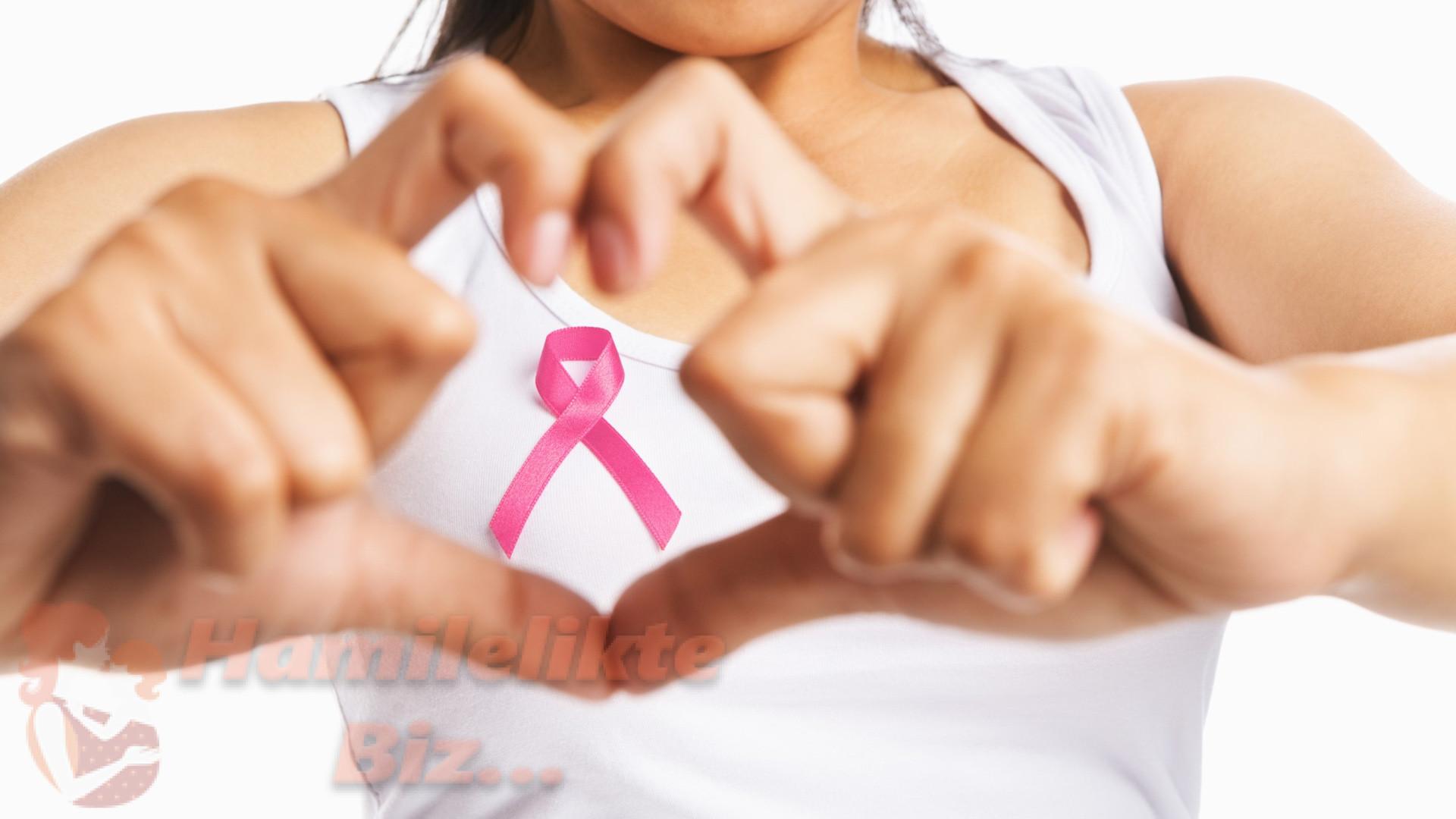 Kadın kanserlerinin 7 belirtisine dikkat